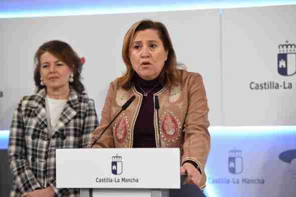 El Gobierno regional destina alrededor de 32 millones de euros al avance en mejora y construcción de nuevos espacios educativos y culturales 1