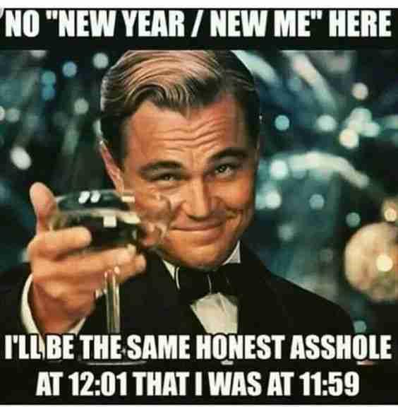Alucinantes felicitaciones originales de Año Nuevo para Messenger 31