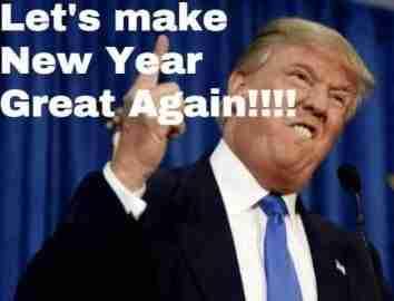 Alucinantes felicitaciones originales de Año Nuevo para Messenger 29
