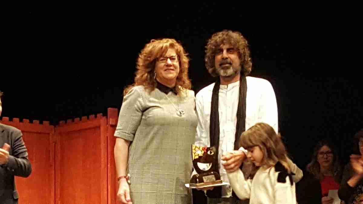 La Teatrería de Torralba de Calatrava recibió el segundo premio en la XXIX Muestra Provincial de Teatro 2
