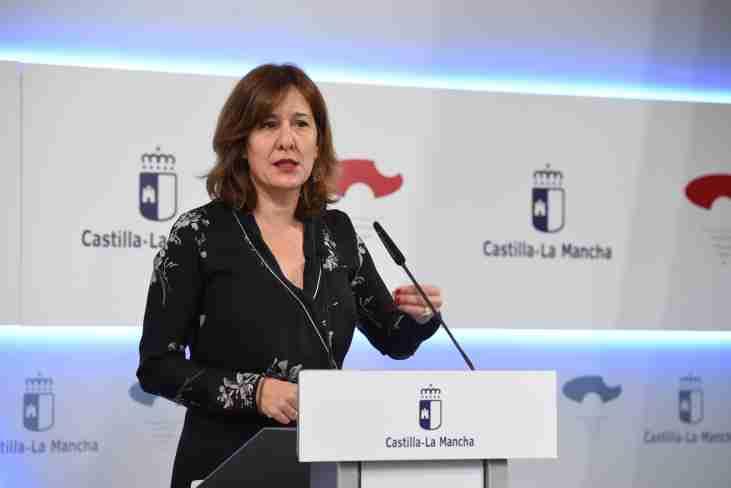 Castilla-La Mancha se muestra coherente y recurre el trasvase de agosto de 20 hectómetros cúbicos del Tajo al Segura 1