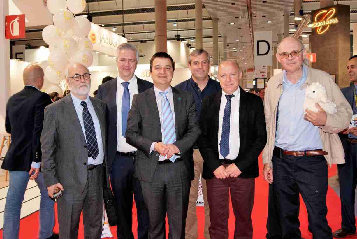 La promoción de los alimentos de Castilla-La Mancha continuará en 2020 en 17 ferias 3