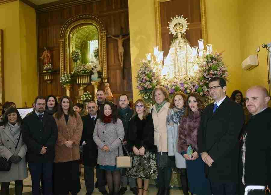 Villarta de San Juan inaugura oficialmente Las Paces, sus fiestas en honor a la Virgen de la Paz 24