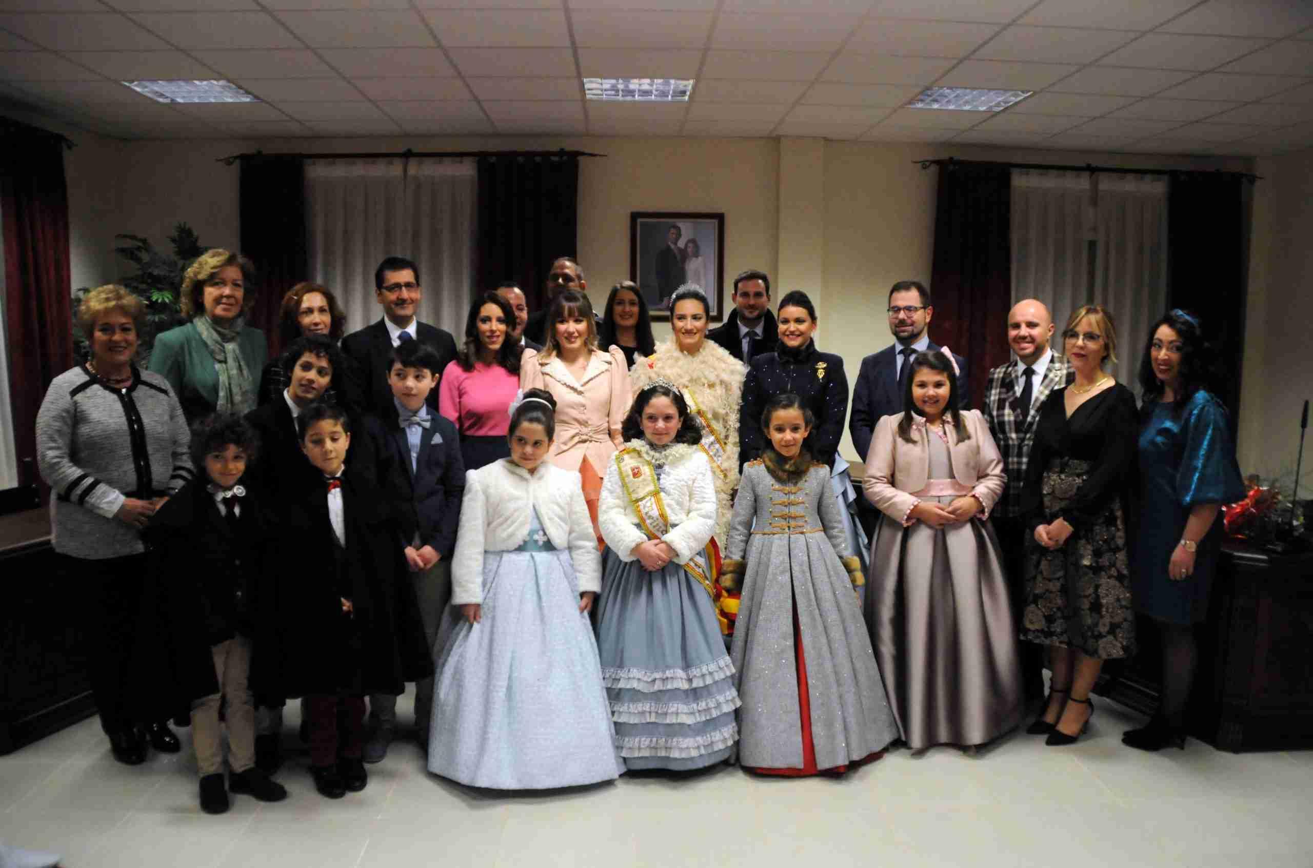 Villarta de San Juan inaugura oficialmente Las Paces, sus fiestas en honor a la Virgen de la Paz 25