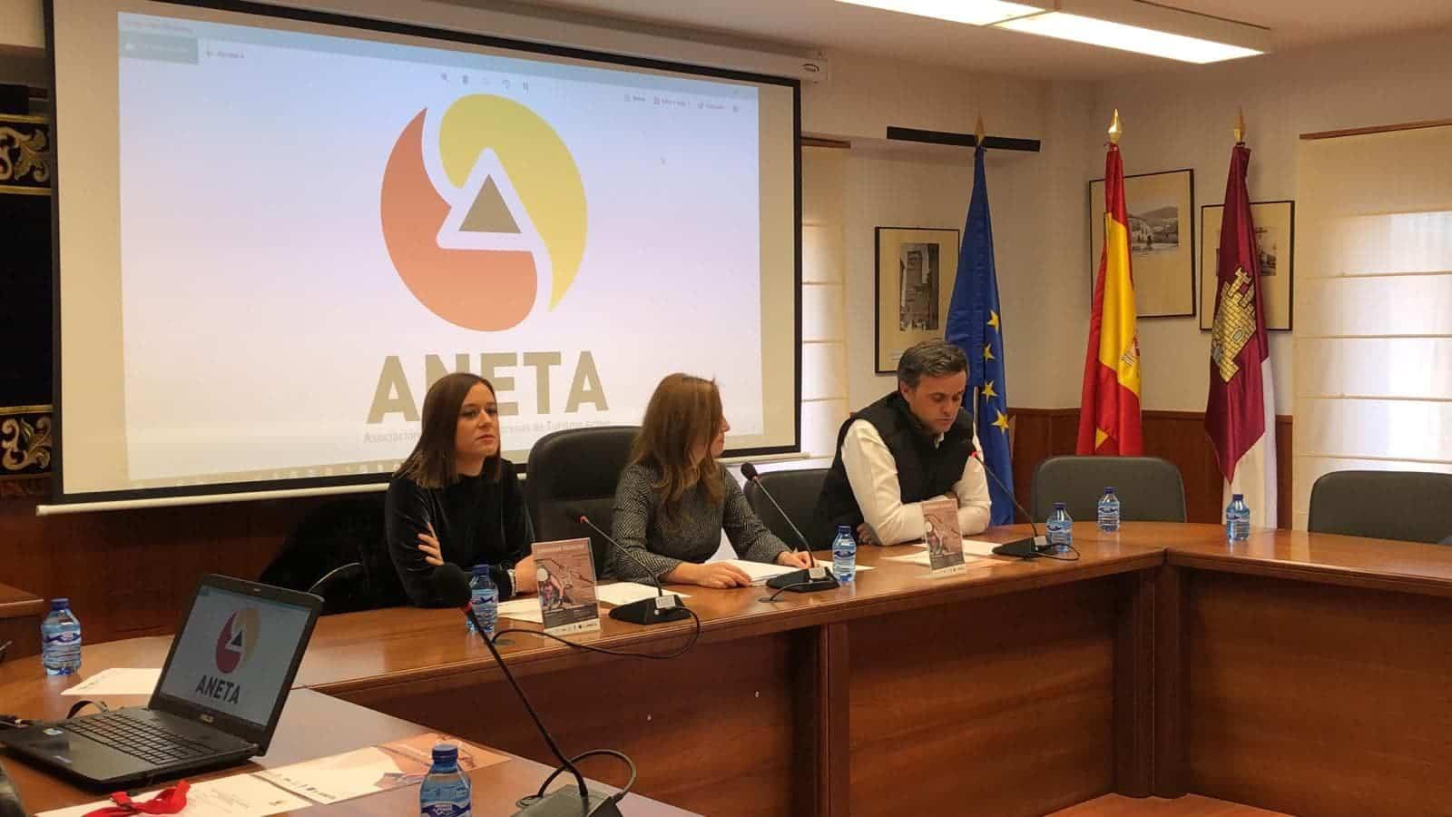 El Turismo Activo llega por vías ferratas a Castilla-La Mancha 3