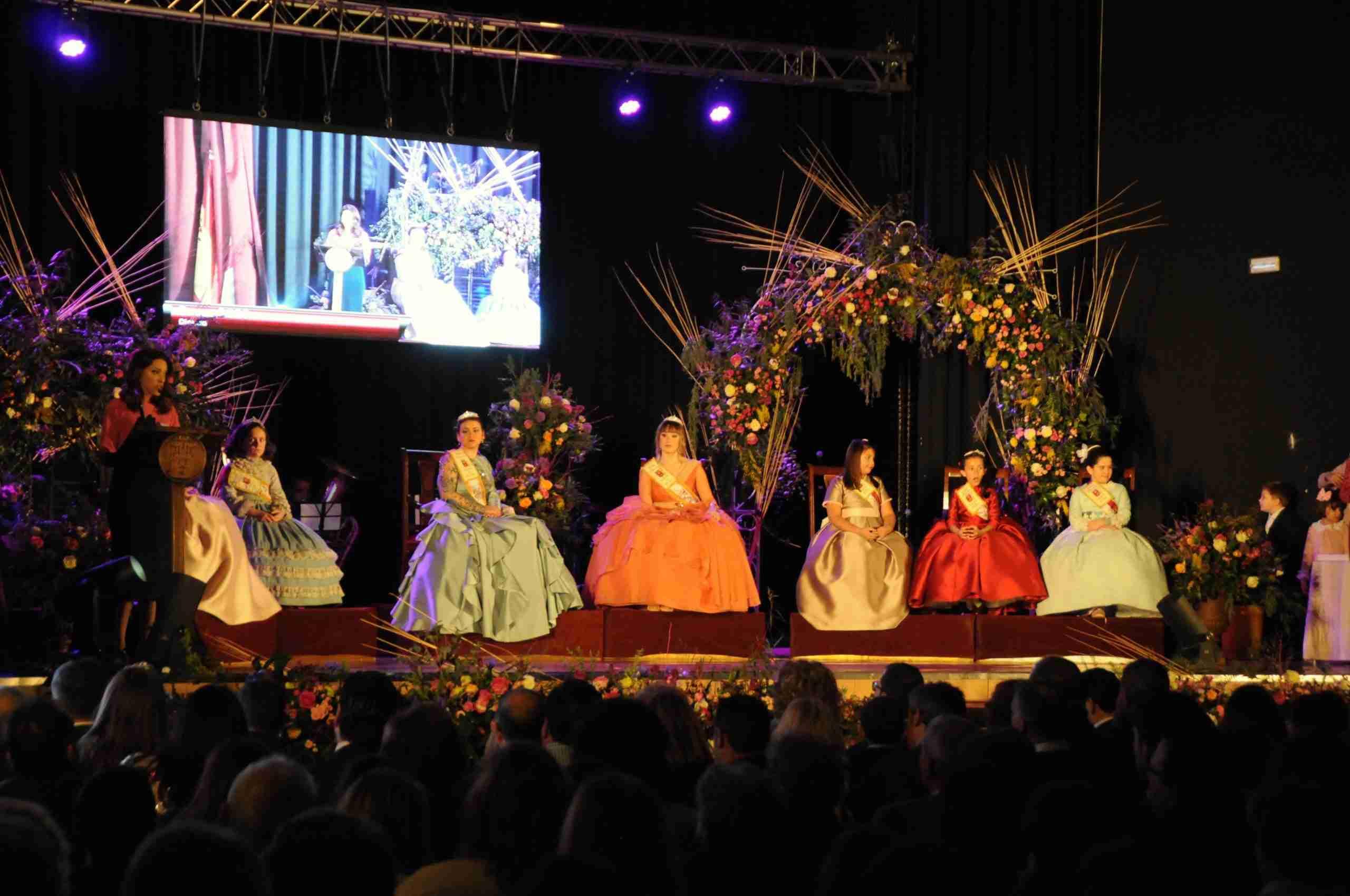 Villarta de San Juan inaugura oficialmente Las Paces, sus fiestas en honor a la Virgen de la Paz 30