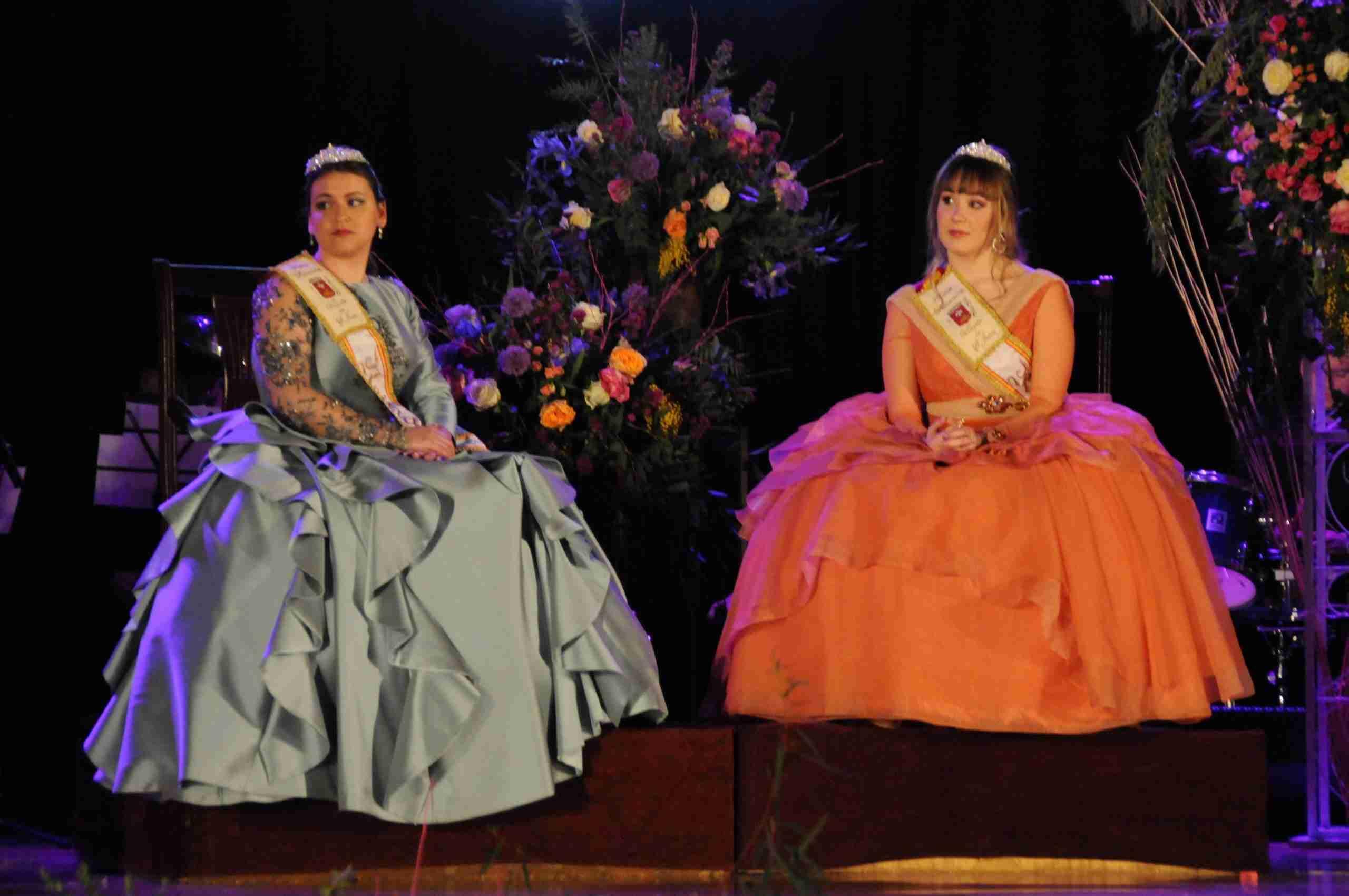 Villarta de San Juan inaugura oficialmente Las Paces, sus fiestas en honor a la Virgen de la Paz 31