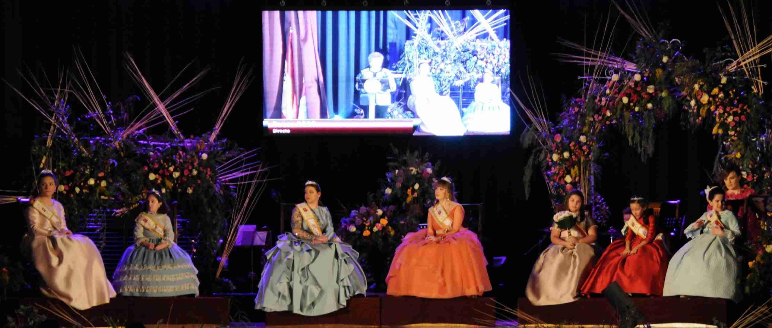 Villarta de San Juan inaugura oficialmente Las Paces, sus fiestas en honor a la Virgen de la Paz 32