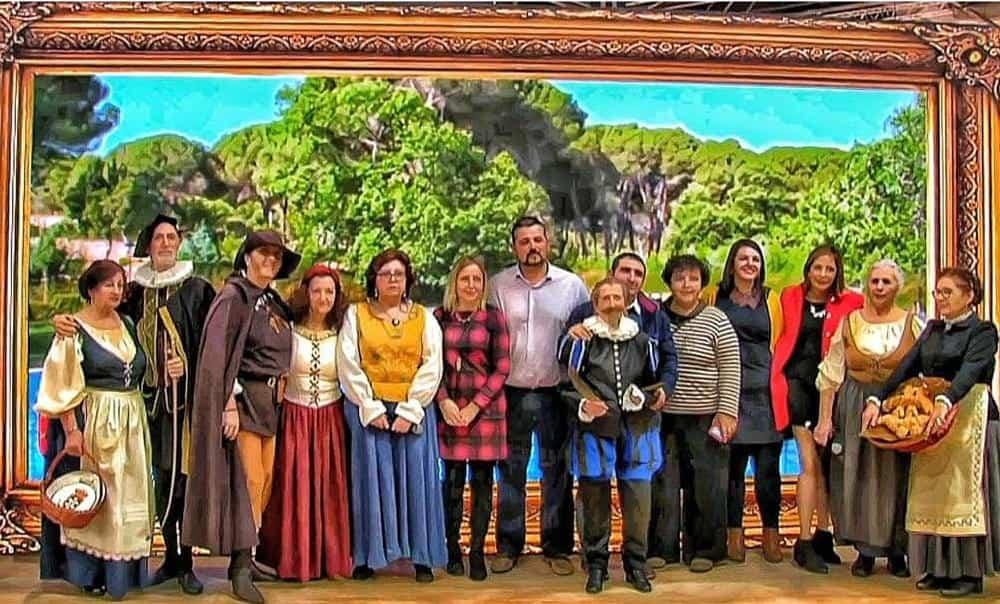 Santa Cruz de Mudela se presenta en FITUR para promocionar el Santuario de Las Virtudes 3