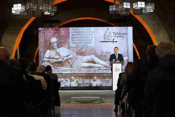 El Gobierno regional impulsa la declaración de Sigüenza como Ciudad Patrimonio de la Humanidad por la UNESCO 1
