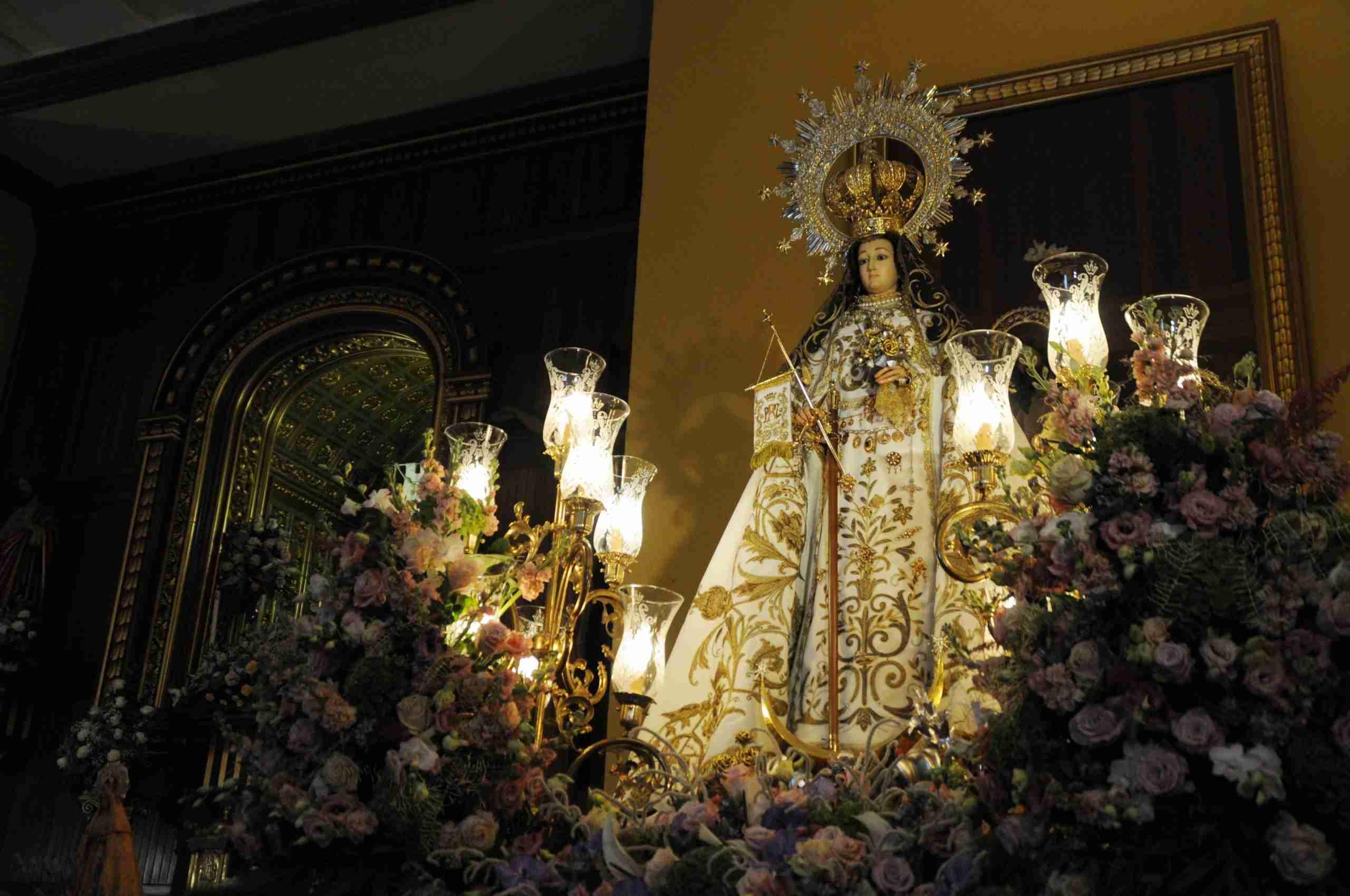 Villarta de San Juan inaugura oficialmente Las Paces, sus fiestas en honor a la Virgen de la Paz 33