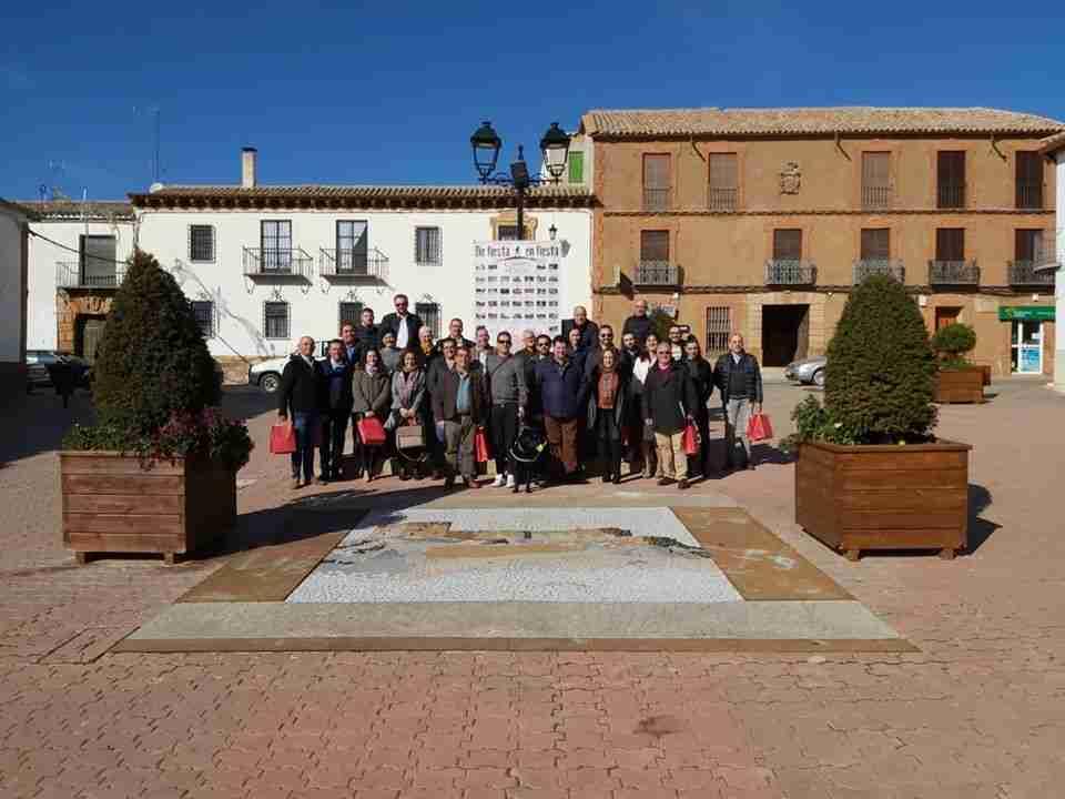 Los municipios del Campo de Montiel presentarán en FITUR su calendario anual de eventos turísticos 1