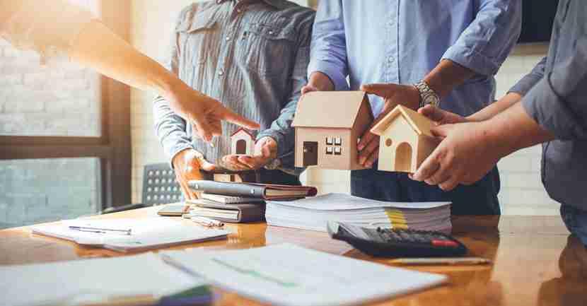 En 2019, la rentabilidad del alquiler en España fue del 5,46% 1