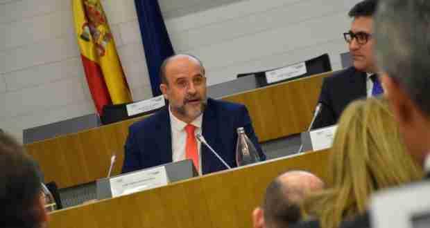 El Gobierno regional pondrá en marcha una unidad de apoyo específica para la implantación de proyectos estratégicos la región 2