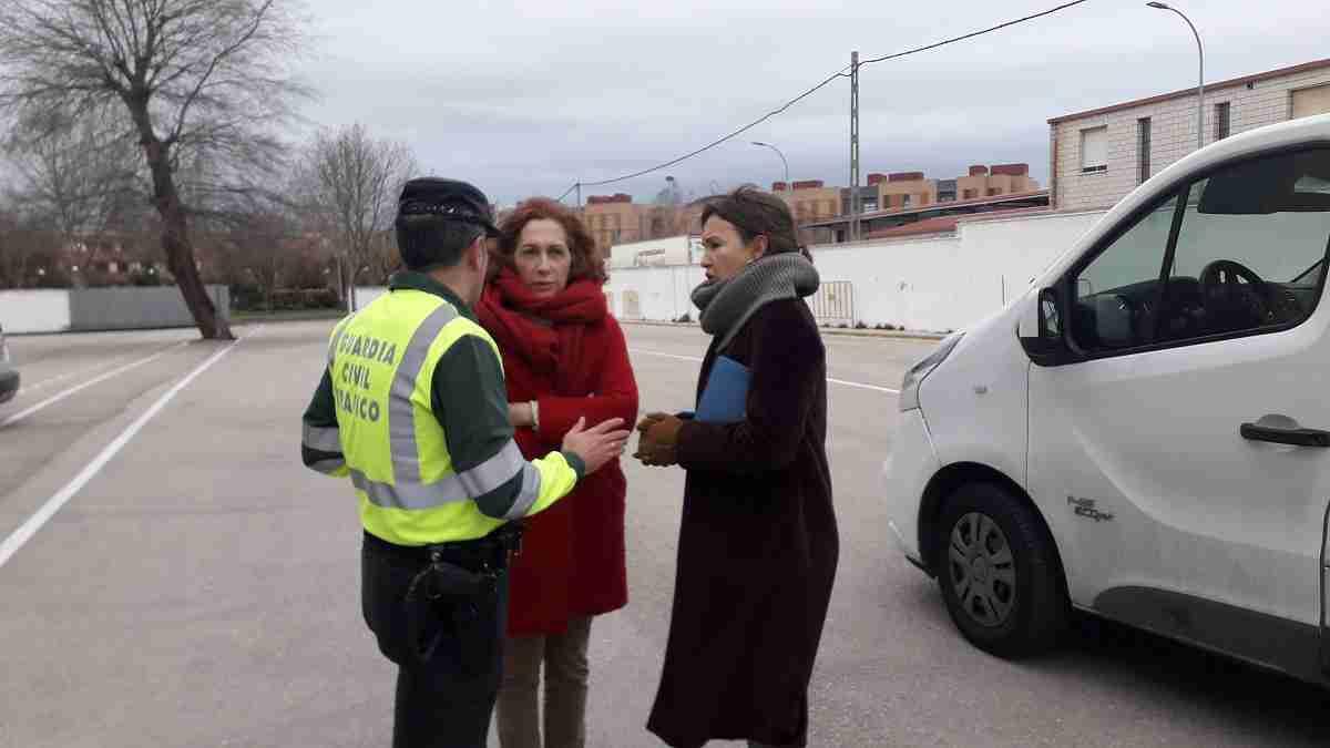 Campaña Especial de vigilancia y control de las condiciones del vehículo en Castilla-La Mancha 6