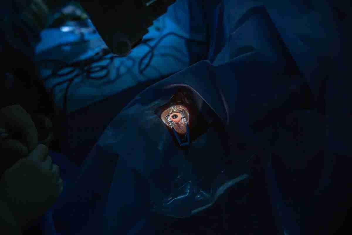 cirugia de cataratas en sierra leona