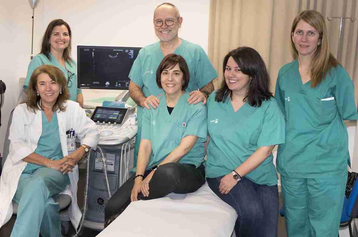 cirugia pionera en parto de alto riesgo en hospital de guadalajara