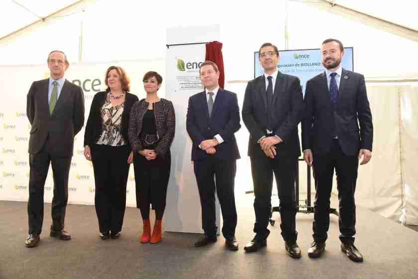 Castilla-La Mancha va a solicitar al nuevo Gobierno de España una capacidad mayor para evacuación energética mediante 17 plantas que generarán miles de empleos 1