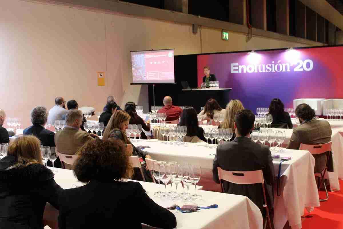 El Ayuntamiento de Ciudad Real apoya Enofusión, el encuentro internacional del vino de Madrid Fusión 2