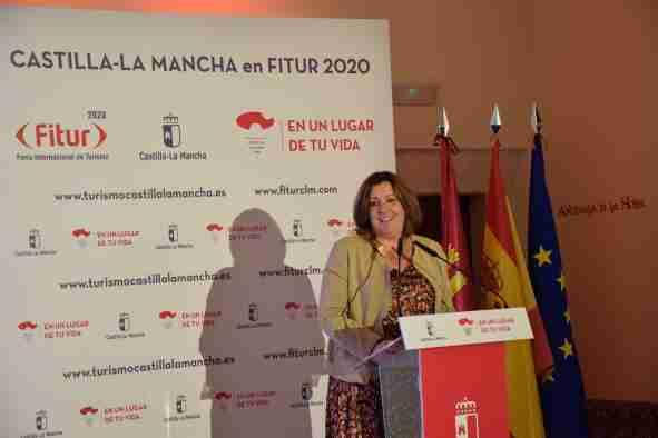 Castilla-La Mancha contará con un stand de 1.370 metros cuadrados en Fitur y presentará las líneas de actuación en el nuevo Plan Estratégico 1