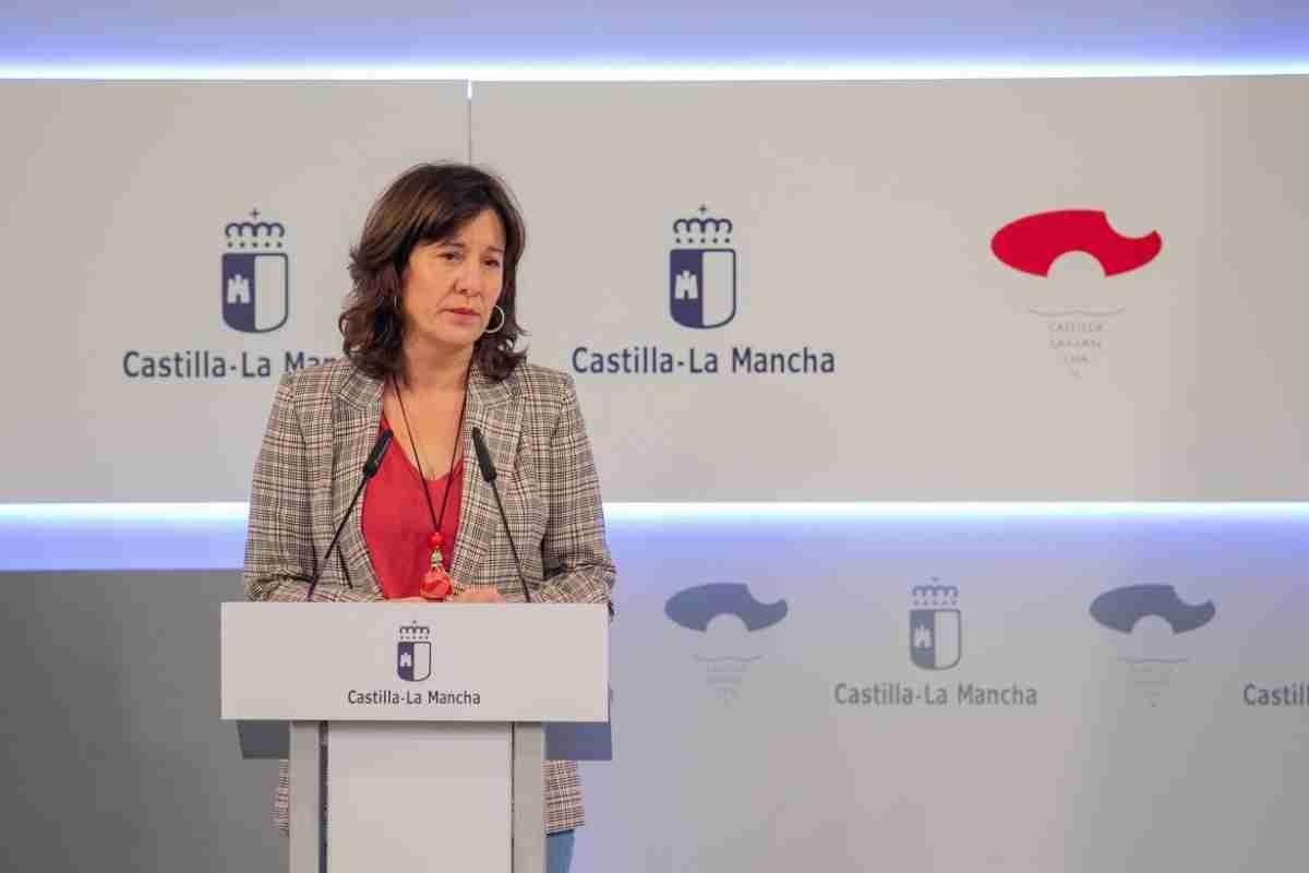 gobierno de clm condena asesinato de mujer en puertollano