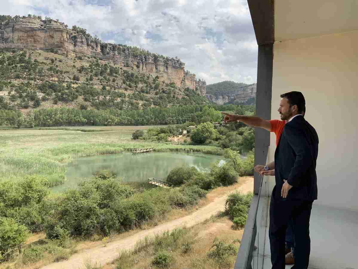 El Gobierno de Castilla-La Mancha se suma al Día Mundial de los Humedales con un programa variado 1