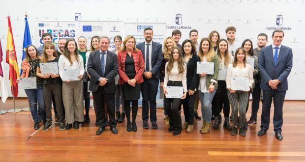 El Gobierno regional confía en que la segunda convocatoria de la Orden de Entidades mejorará la empleabilidad de los jóvenes participantes 1