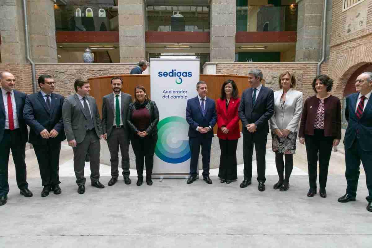jornada el futuro del gas renovable en espana