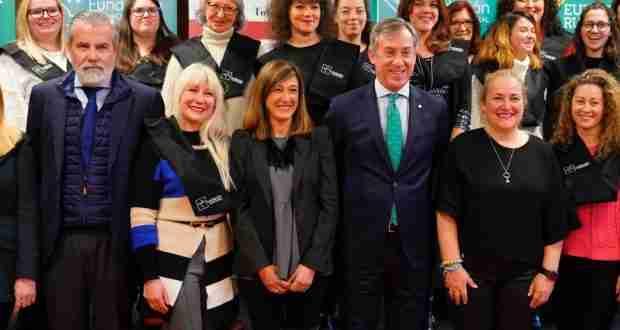 El Gobierno regional apuesta a la formación y el empoderamiento de las mujeres rurales como agentes imprescindibles para el desarrollo de los municipios 1