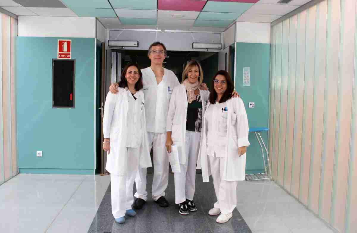Una consulta de enfermería especializada en Enfermedad Inflamatoria Intestinal (EII)