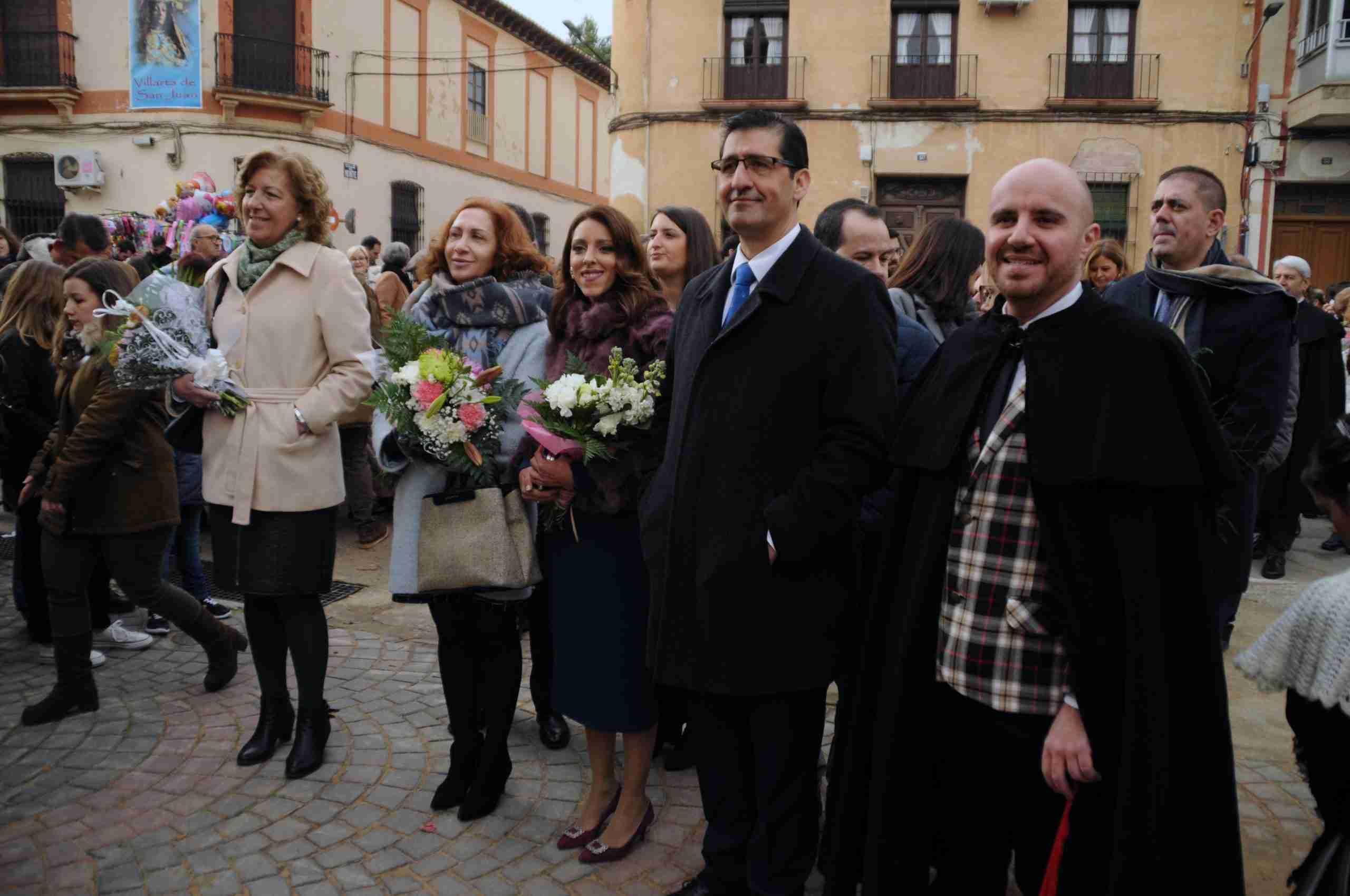 Villarta de San Juan inaugura oficialmente Las Paces, sus fiestas en honor a la Virgen de la Paz 27