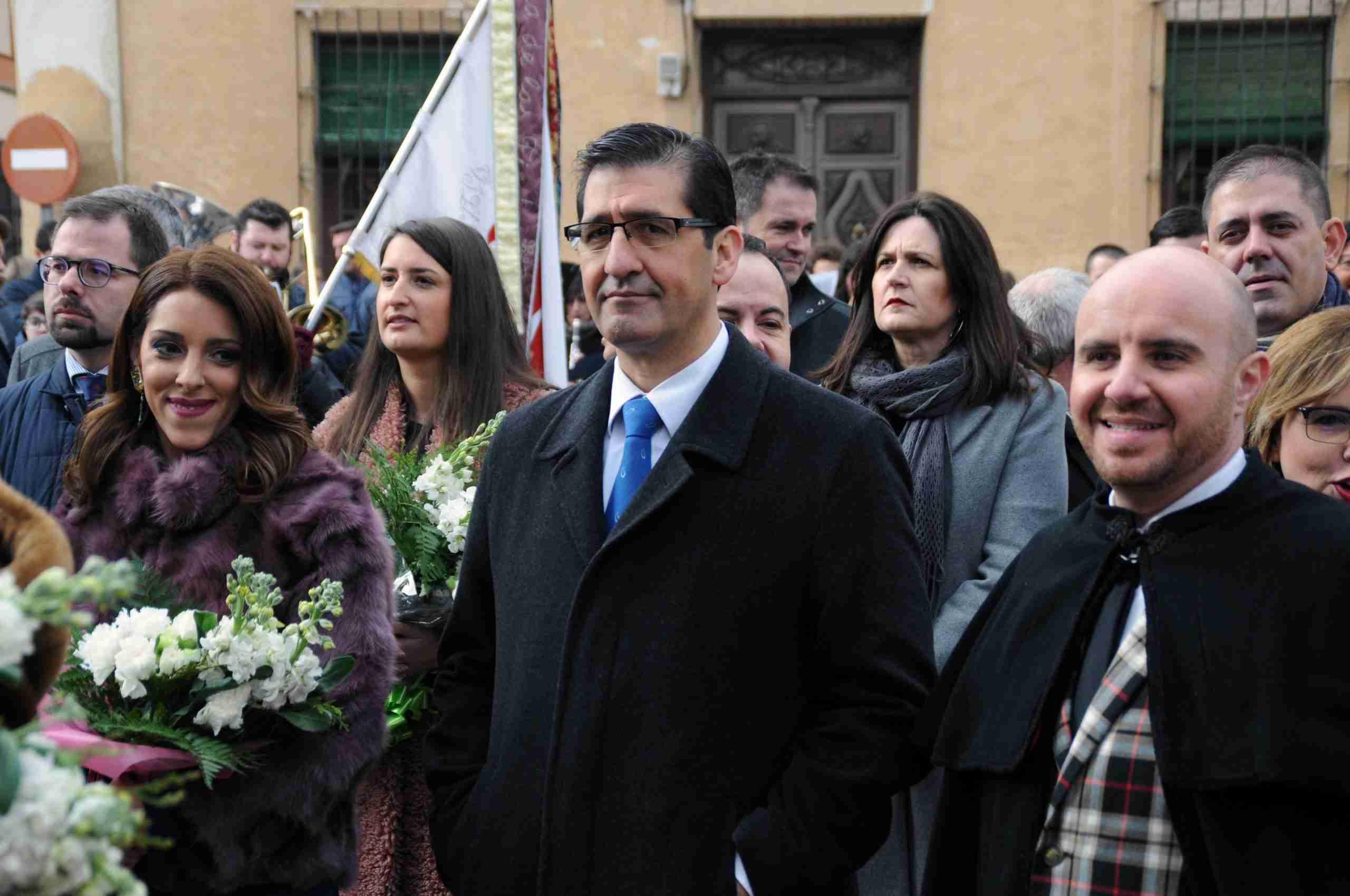 Villarta de San Juan inaugura oficialmente Las Paces, sus fiestas en honor a la Virgen de la Paz 26