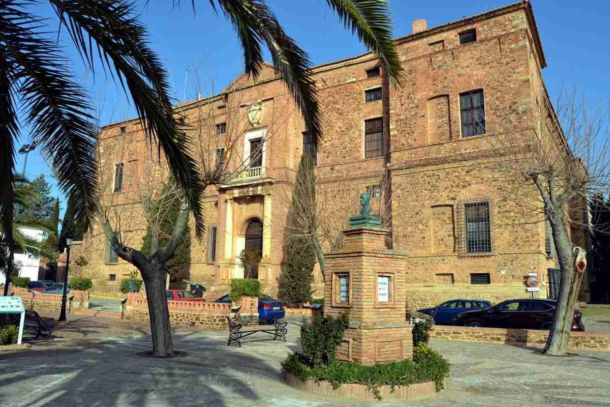 Almuradiel y Santa Cruz de Mudela