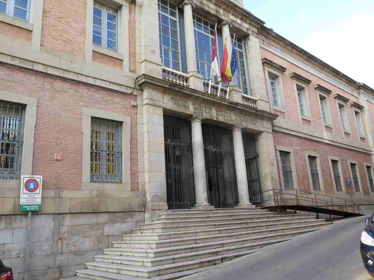 El Gobierno regional resaltó el dictamen favorable del Consejo Consultivo para los Presupuestos de Castilla-La Mancha 2020 1