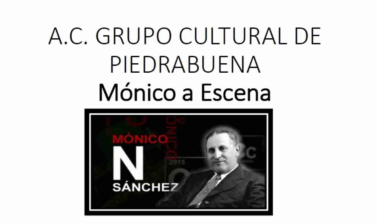 proyecto sobre monico sanchez en instituto de piedrabuena