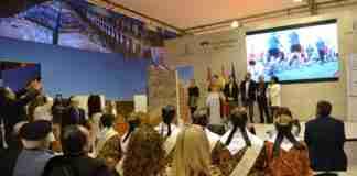 quijote maraton presentara centenario de ciudad real en fitur