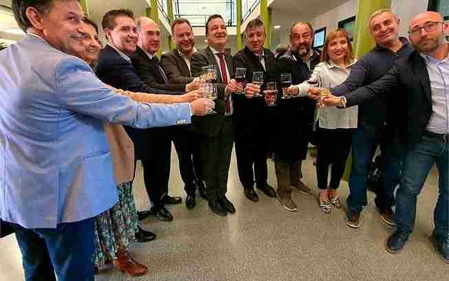 Castilla-La Mancha remarcó el trabajo de las lonjas agropecuarias en una región que se adapta a las nuevas tecnologías para mayor seguridad alimentaria en el mundo 1