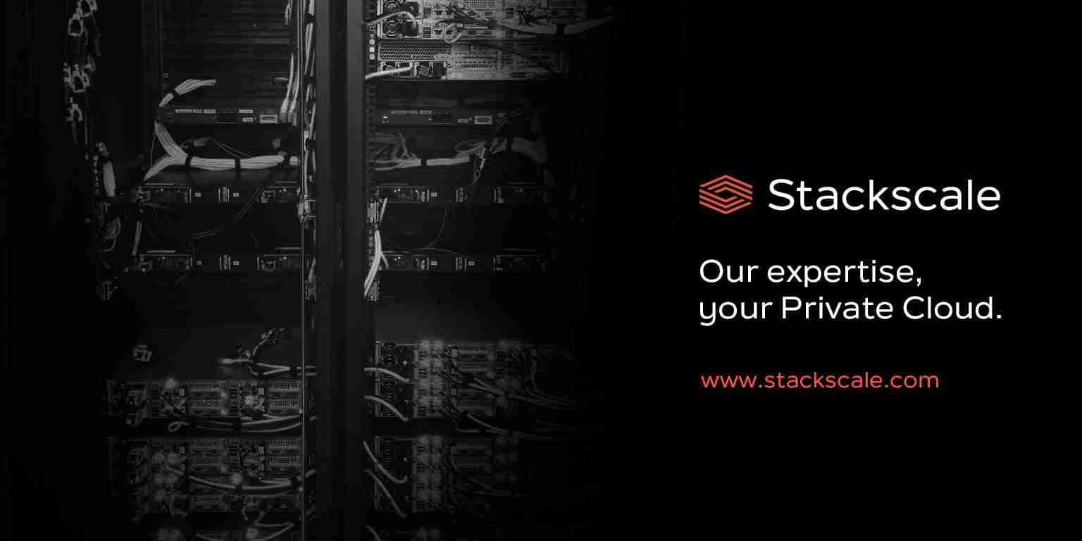 Stackscale estrena nueva identidad para su expasión internacional del cloud privado 1
