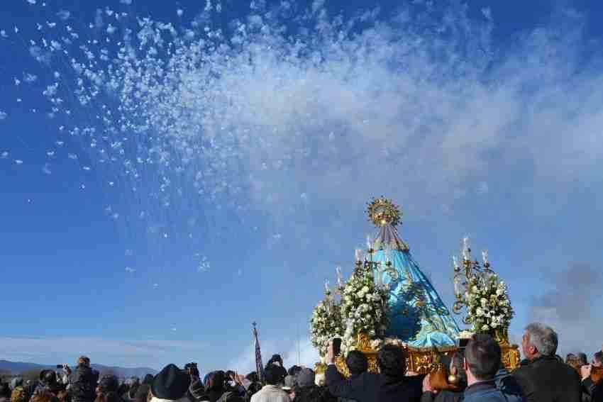Villarta de San Juan calienta motores para vivir la fiesta de Las Paces 11
