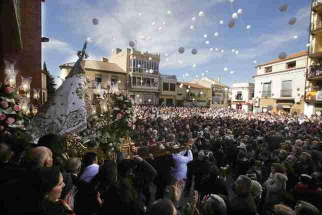 Villarta de San Juan calienta motores para vivir la fiesta de Las Paces 12