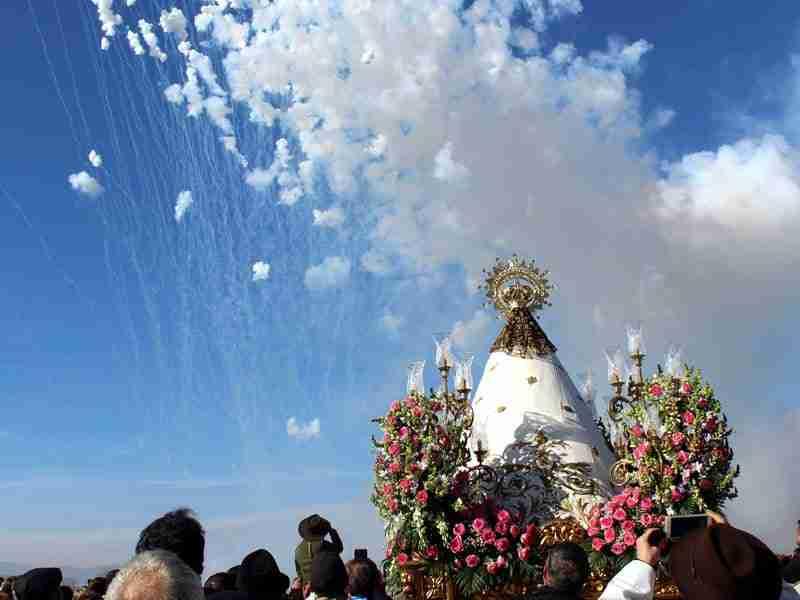 Villarta de San Juan calienta motores para vivir la fiesta de Las Paces 13