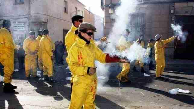 Villarta de San Juan calienta motores para vivir la fiesta de Las Paces 14