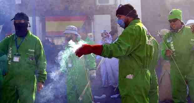 Villarta de San Juan calienta motores para vivir la fiesta de Las Paces 15