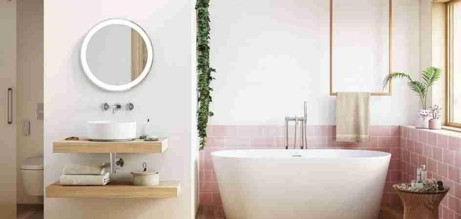 5 claves de los baños de estilo nórdico que te van a encantar 14