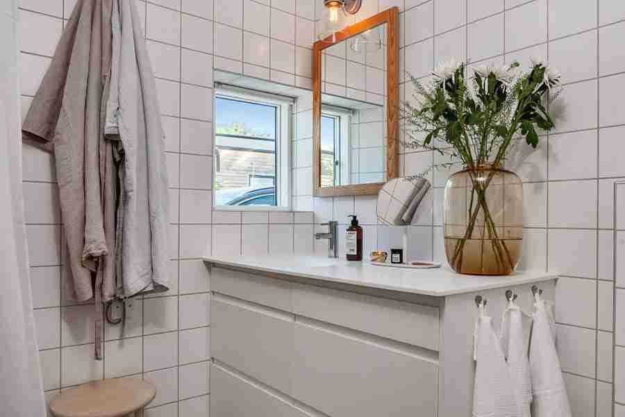 5 claves de los baños de estilo nórdico que te van a encantar 11