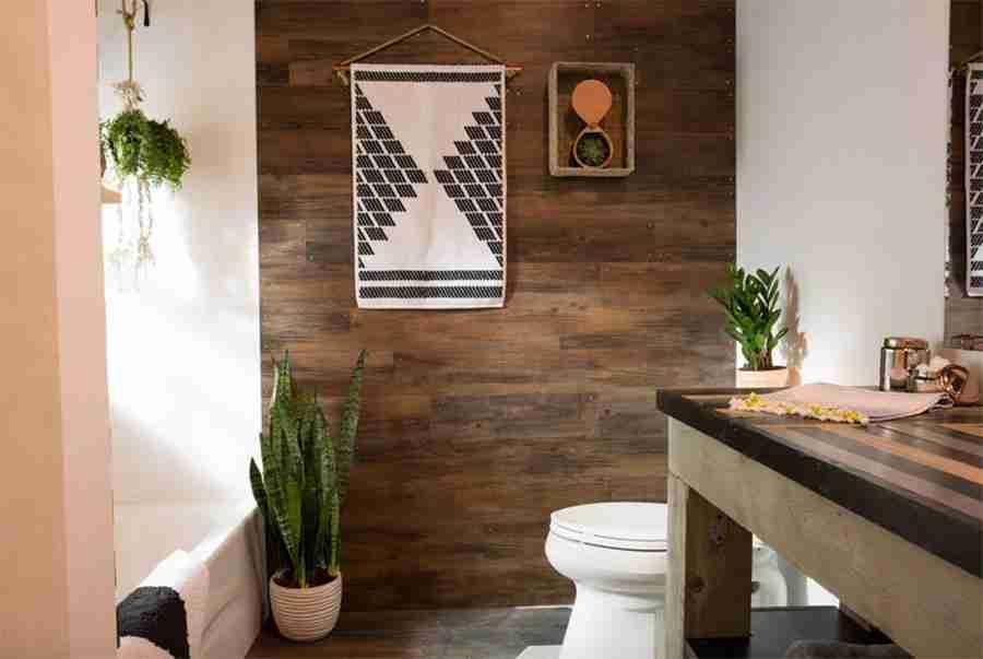 5 claves de los baños de estilo nórdico que te van a encantar 12