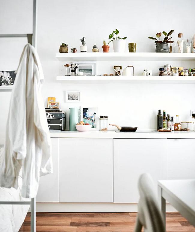 Ideas que funcionan para potenciar la luz natural en casa 5