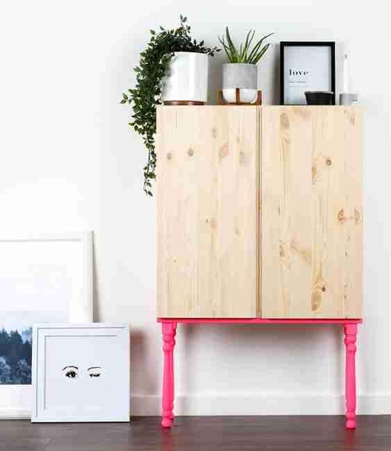 personalizar muebles de Ikea V