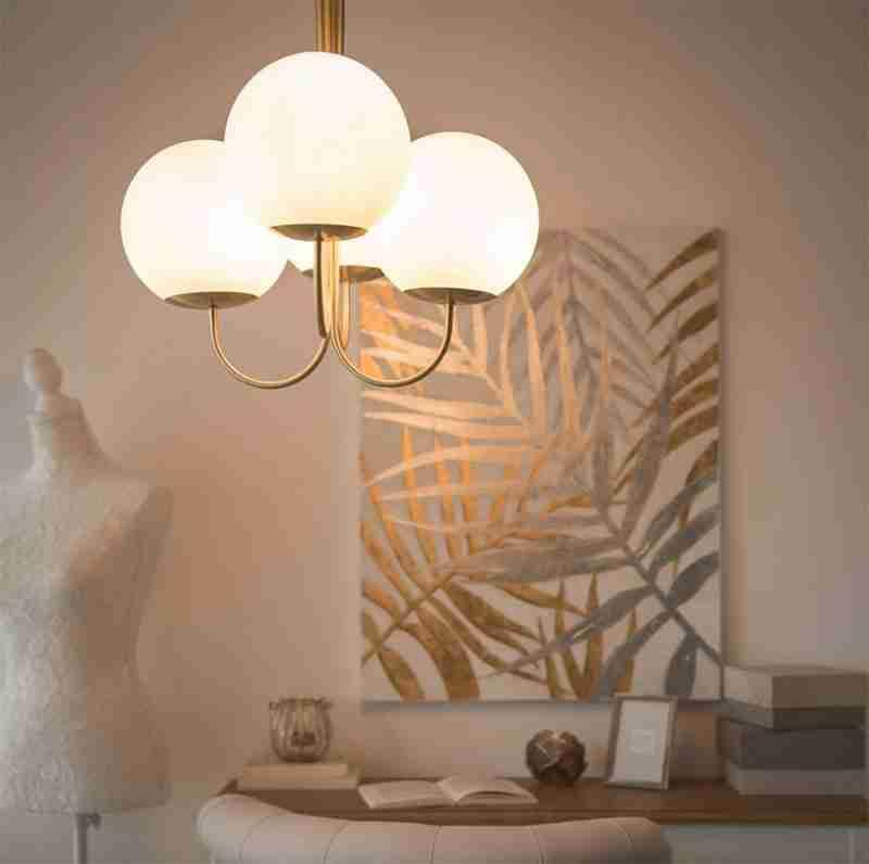 Los mejores consejos de iluminación para poner luz a toda la casa 9