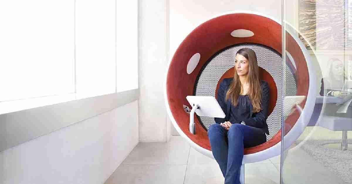 Muebles inteligentes para hacernos la vida mas fácil 27